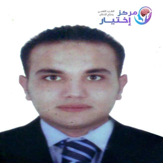 استاذ خالد كمال