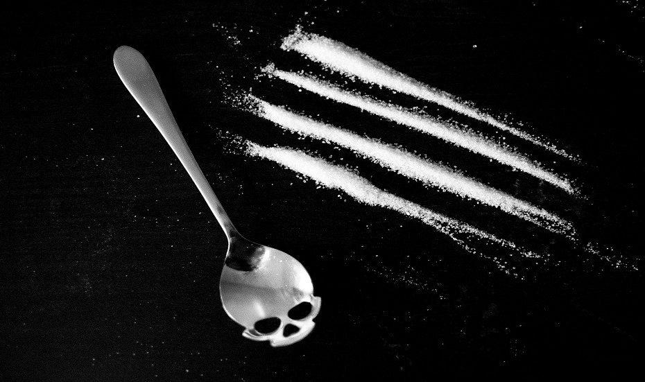 خروج الكوكايين من الجسم
